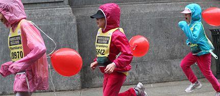 Milan ready for Stramilano marathon - image 2