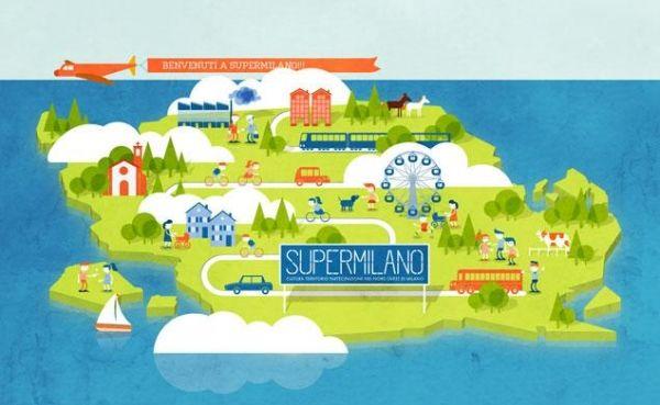Supermilano culture festival - image 3