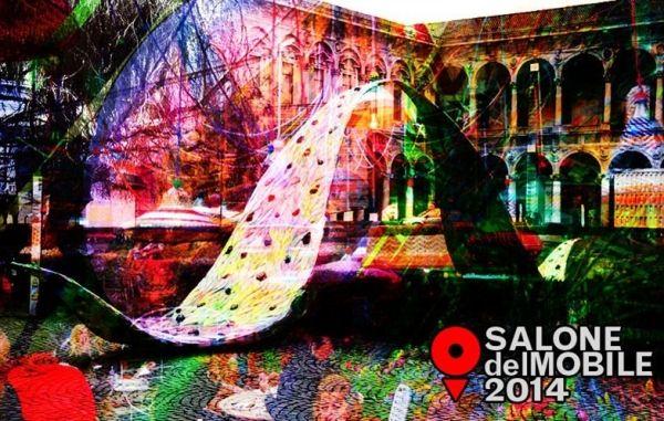 Salone del Mobile 2014 - image 1