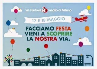 Via Padova festival - image 1