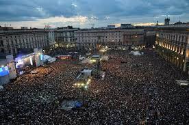 Radio Italia Live in Piazza Duomo - image 3