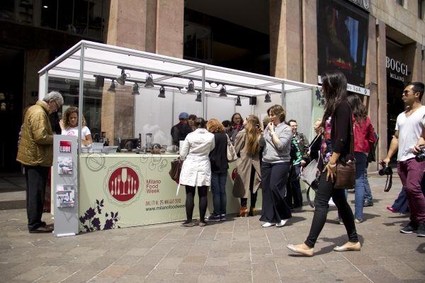 Milan Food Week starts - image 4