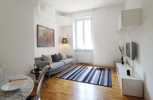 2br, historic city center, fully-furnished/equipped, wifi Internet - image 1