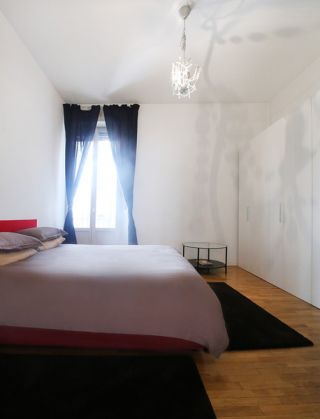 2br, historic city center, fully-furnished/equipped, wifi Internet - image 3