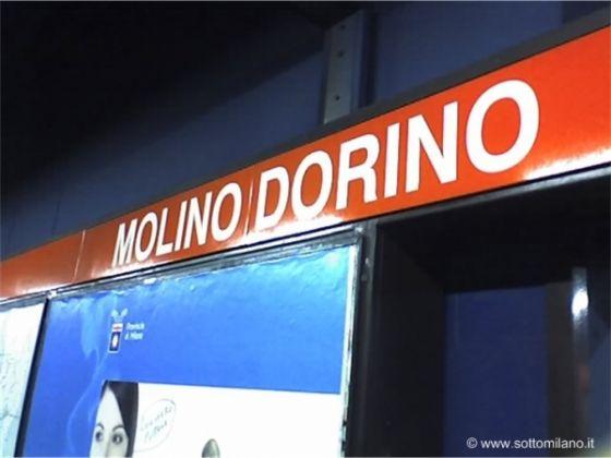 Metro M1 stations to close - image 2