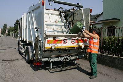 Milan announces rubbish tax due - image 1