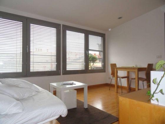 Attic flat in Viale Monte Nero - image 2
