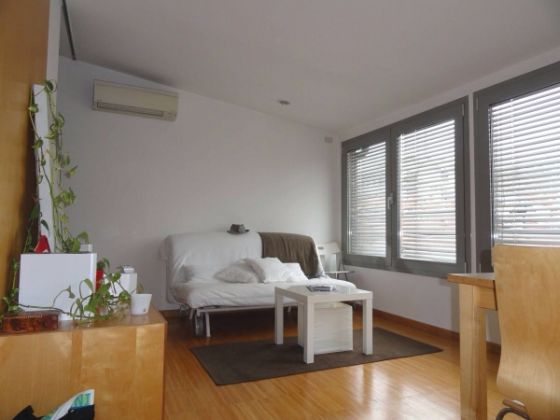 Attic flat in Viale Monte Nero - image 1