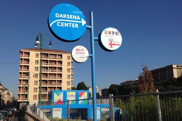 Darsena Center open for business - and fun - image 3