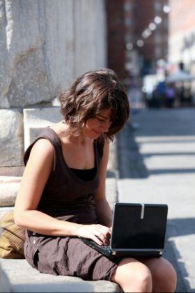 More free Wi-fi in Milan - image 3