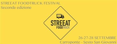Streeat Food Truck Festival 2014 - image 2