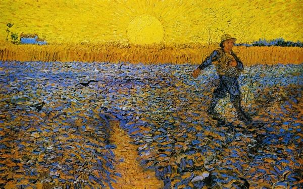 Chagall, Van Gogh and Segantini at Palazzo Reale - image 3