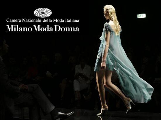 Milan Fashion week opens - image 2