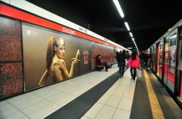 Milan celebrates Metro anniversary - image 2