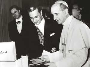 Pope Paul VI to be beatified - image 2