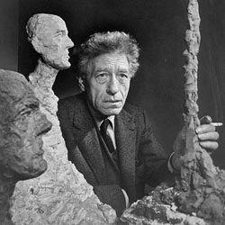 Giacometti at the Galleria d'Arte Moderna - image 3