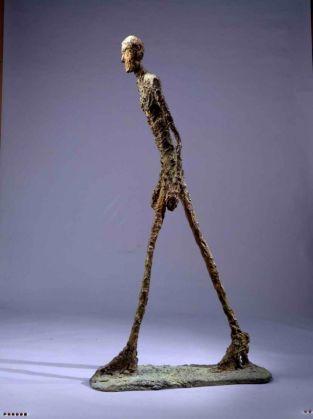 Giacometti at the Galleria d'Arte Moderna - image 1