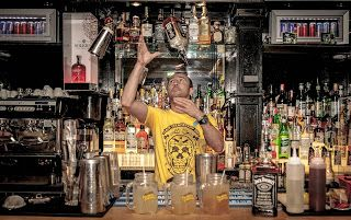 Milan hosts barista championship - image 1