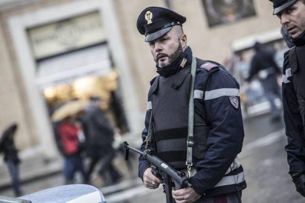Expo terrorist threat 'hypothetical' - image 3