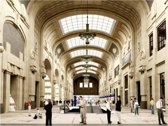 New look for Milan Central - image 4