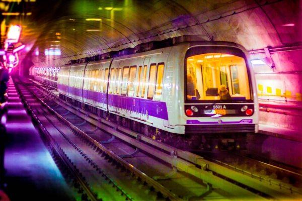 Milan's M5 service reduced - image 1
