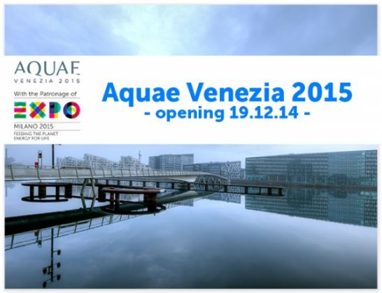 Aquae Venezia joins Milan and Venice - image 1