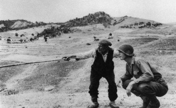 Robert Capa in Italy 1943-44 - image 3