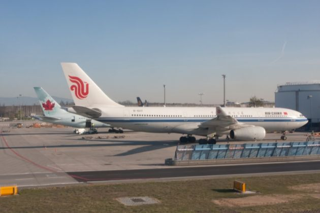 More China-Milan flights ahead of Expo 2015 - image 3