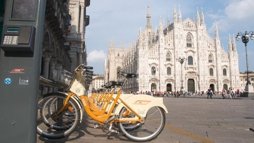 Milan mobility plan approved - image 4