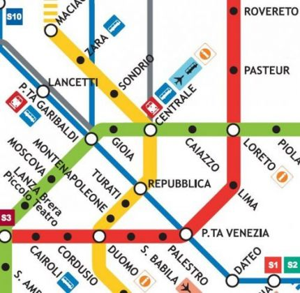 Milan mobility plan approved - image 2