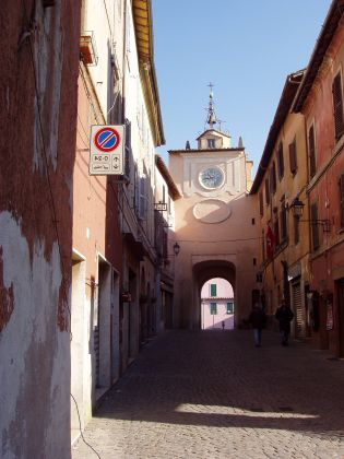 CAPRANICA, MEDIEVAL VILLAGE BETWEEN ROMA AND TUSCANY - image 19