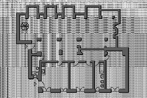 Apartment for rent in Porta Venezia Area - image 12