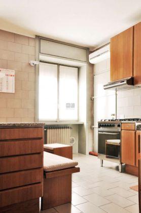 Apartment for rent in Porta Venezia Area - image 4