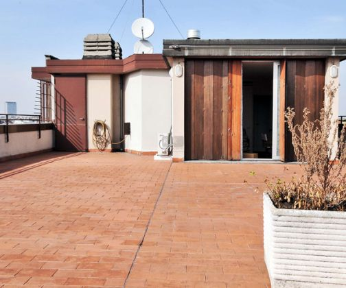 Apartment for rent in Porta Venezia Area - image 10