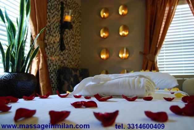 Massage therapist in Milano - Italian certified, qualified in the center of Milano - image 1