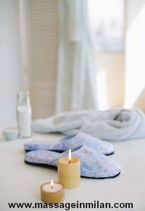 Massage therapist in Milano - Italian certified, qualified in the center of Milano - image 3