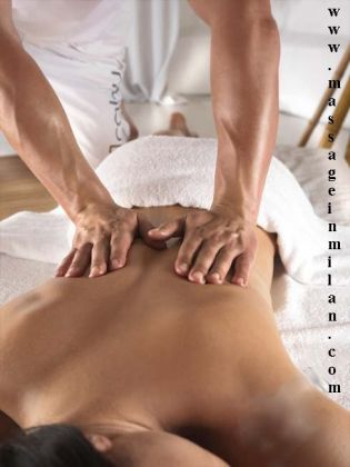 Massage therapist in Milano - Italian certified, qualified in the center of Milano - image 4