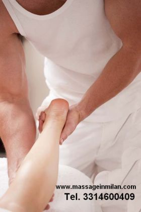 Massage therapist in Milano - Italian certified, qualified in the center of Milano - image 5