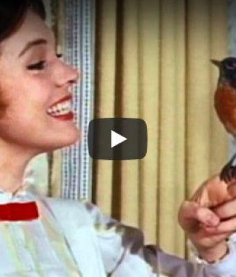 Mary Poppins turns 53