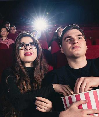 Milan cinemas offer €3 tickets for four days