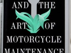 The book of the week: Zen and the Art of Motorcycle Maintenance by Robert M. Pirsig