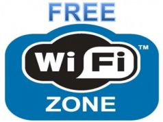 Free Wi-Fi reaches 200,000