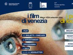 Venice Film Festival comes to Milan