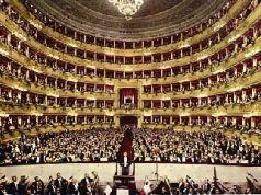 Behind the scenes at La Scala