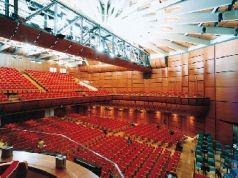 Milan Auditorium