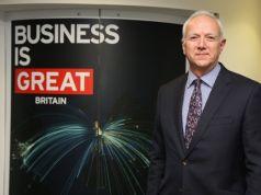 New British Consul in Milan