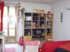 Charming flat 2 bed rooms close to metro - Milano Expo 2015