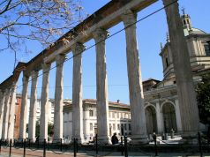 Colonne di San Lorenzo