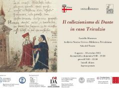 Rare Dante manuscripts on free view in Milan