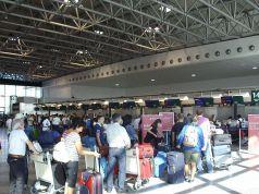 Milan to Sharm el-Sheikh flights grounded